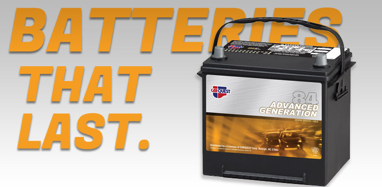 Brunton CARQUEST